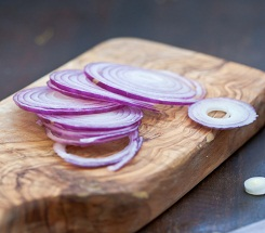 Crying Over Onions