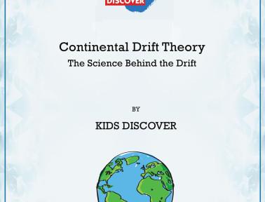 Infopacket: Continental Drift