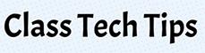 Class_Tech_Tips