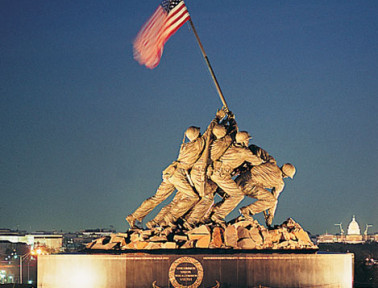 Cross-Curricular Lesson Plan: A Hero's Monument