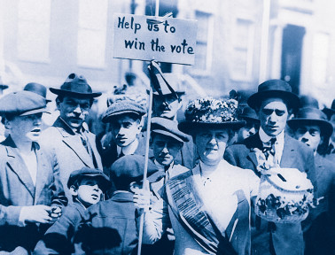 Activities to Teach Kids About Women's Suffrage